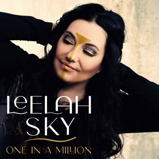 Cover of ONE IN A MILLION